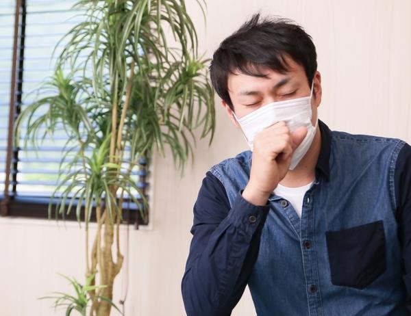 風邪をひくのは・・・