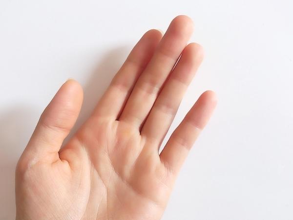 バネ指とは・・・