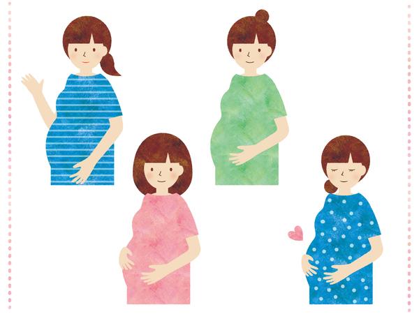 妊婦さんからの質問